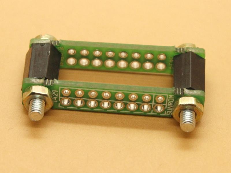 Pogo pin socket