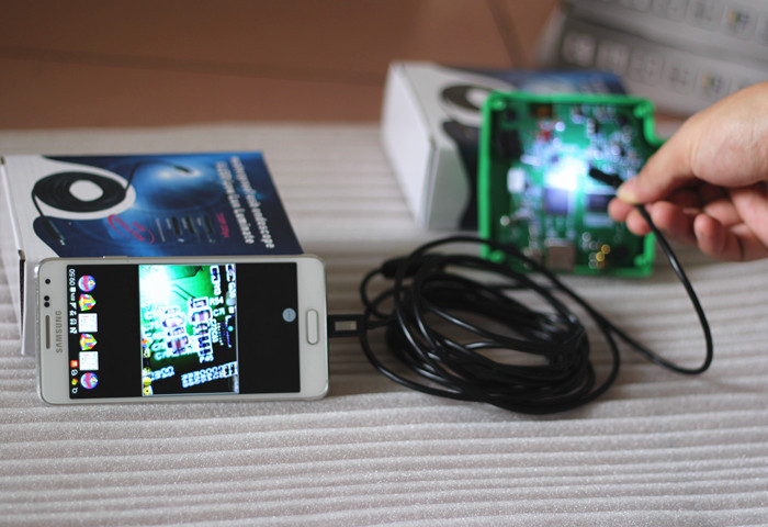 BEST ANDROID ENDOSCOPE