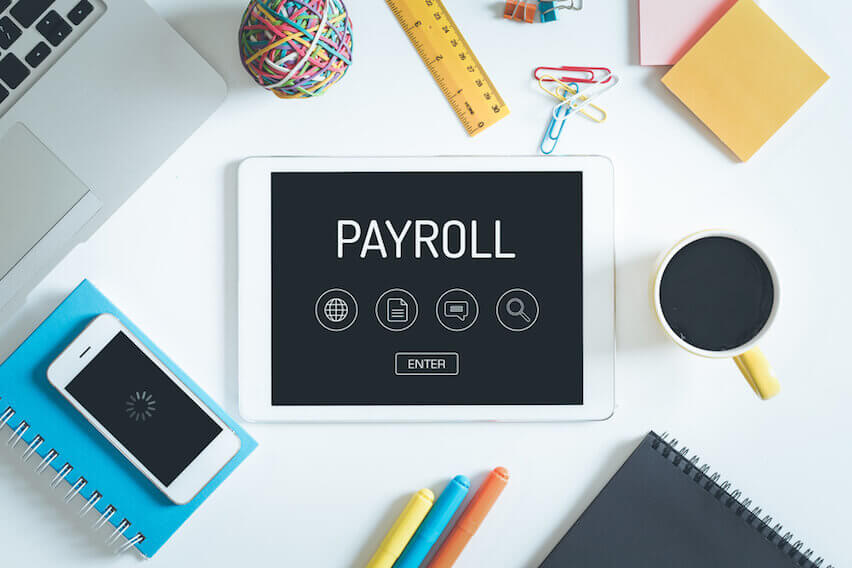 best payroll in Singapore