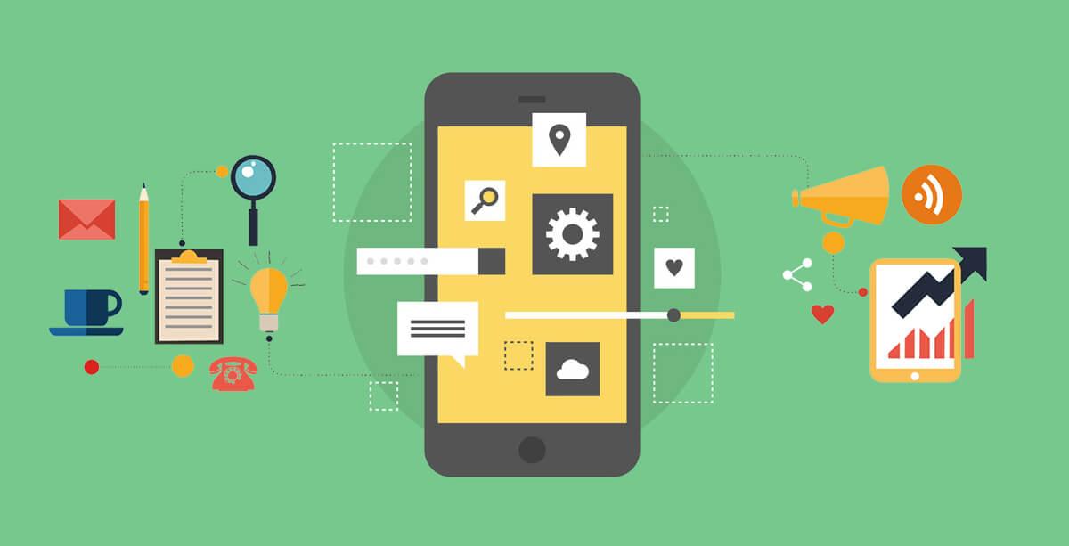 mobile app development Hong Kong