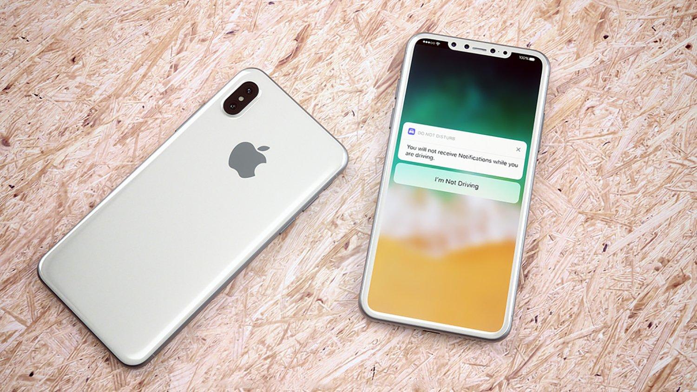 iPhone 8 repair Singapore